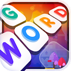 Word Go - Cross Word Puzzle Game icon