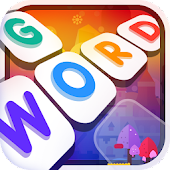 Word Go - Cross Word Puzzle Game
