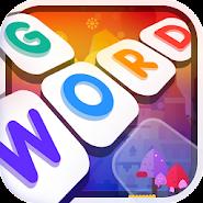 Word Go - Cross Word Puzzle Game APK icon