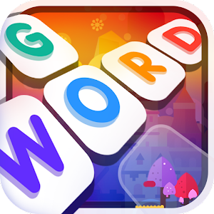 Word Go - Cross Word Puzzle Game APK Download for Android