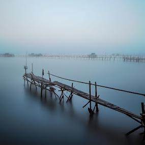 by Setiawan Halim - Buildings & Architecture Bridges & Suspended Structures (  )