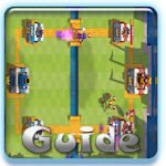 Guide Of Clash Royal Icon