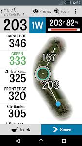 Golfshot: Free Golf GPS v1.11.0