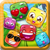 Jelly Candy Match 3 Puzzle