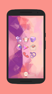 Articon - Icon Pack screenshot 6