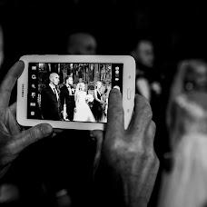 Wedding photographer Ioana Pintea (ioanapintea). Photo of 24.07.2018