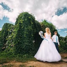 Wedding photographer Yuriy Bugayov (yuribugayov). Photo of 05.02.2016