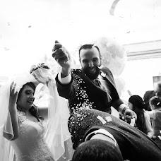 Fotógrafo de bodas Alessandro Spagnolo (fotospagnolonovo). Foto del 04.06.2019