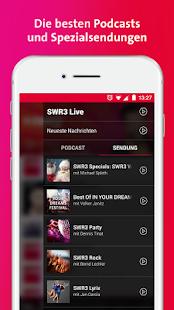 SWR3 Radio - náhled