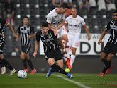 Charleroi en Antwerp raken niet verder dan een gelijkspel na aangename wedstrijd