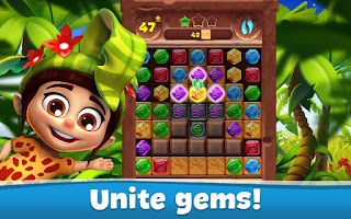 Screenshot of Gemmy Lands