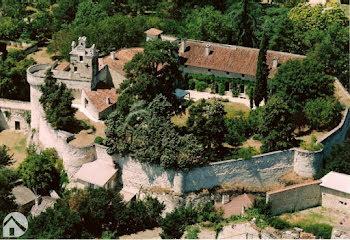 château à Saumur (49)