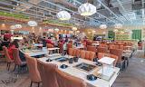 星野肉肉鍋PLUS 台南南紡購物中心店