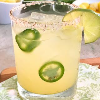 Jalapeno Mixed Drink Recipes.