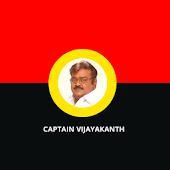 Captain Vijayakant