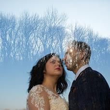 Wedding photographer Ruben Cosa (rubencosa). Photo of 16.01.2019