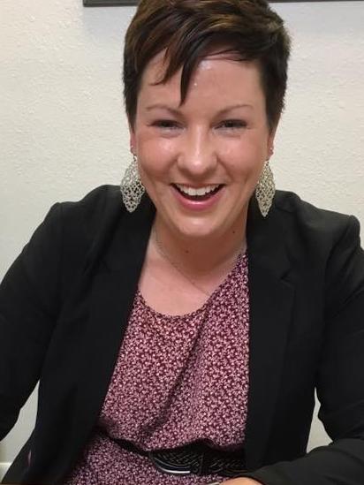 Principal Lori Davis