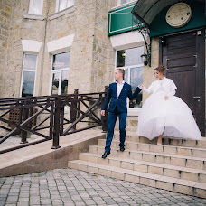 Wedding photographer Andrey Gubrenko (gubrenko). Photo of 22.12.2017