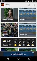 Screenshot of NWCN