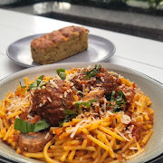 Spaghetti Polpetta