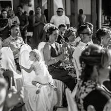 Wedding photographer Dmitriy Makarchenko (Makarchenko). Photo of 03.10.2017