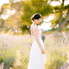Wedding photographer Aleksandra Nadtochaya (alexnadtochaya). Photo of 30.05.2018