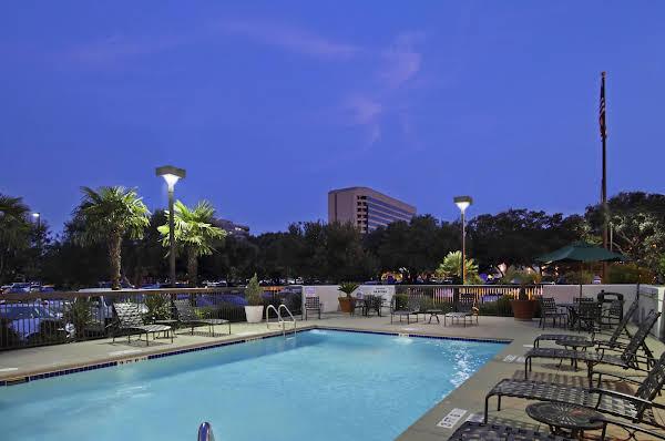 Hampton Inn Austin-South (I-35 & Ben White)