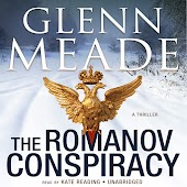 The Romanov Conspiracy