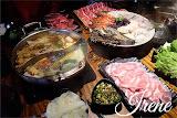 三國群鍋海鮮燒烤涮涮鍋
