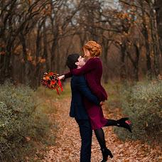 Wedding photographer Tatyana Shadrina (tatyanashadrina). Photo of 18.11.2018