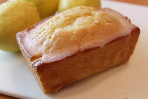 Scandinavian Cardamom Tea Loaf