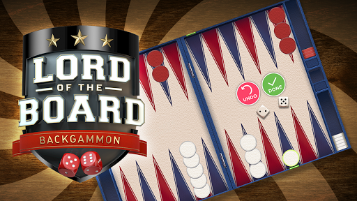Backgammon – Lord of the Board – Backgammon Online game (apk) free download for Android/PC/Windows screenshot