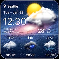 cuaca setiap hari Indonesia