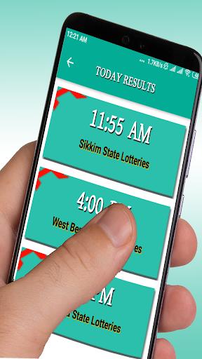 সংবাদ ডিয়ার লটারী - Today Lottery Result News screenshot 2