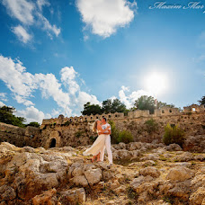 Wedding photographer Maksim Mar (MaximMar). Photo of 20.12.2015
