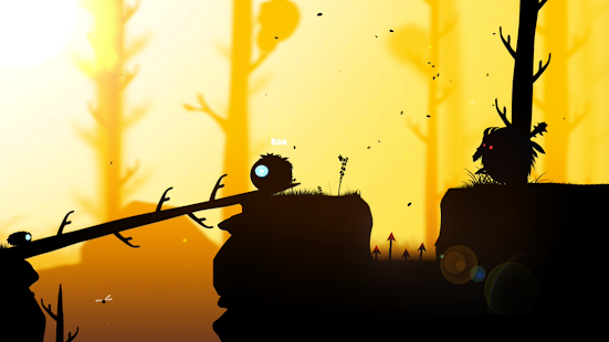 Unia: And The Burned Village Screenshot
