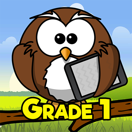 First Grade Learning Games APK Cracked Download