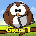First Grade Learning Games 4.1 (Unlocked)