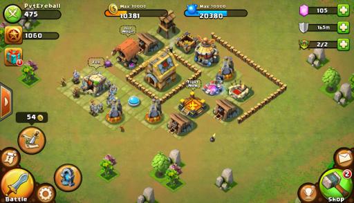 Guide Castle Clash