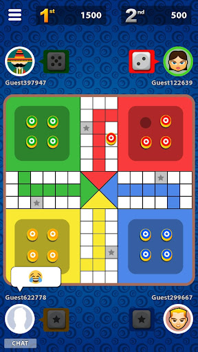 Ludo Star 18' 1.0.4 screenshots 15