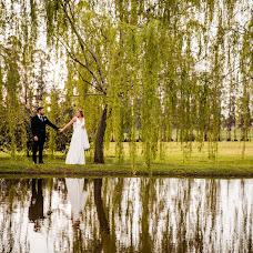 Wedding photographer Mauricio Gomez (mauriciogomez). Photo of 02.10.2018