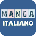 Italiano Manga icon
