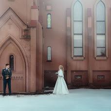 Wedding photographer Konstantin Fedunov (fedunov). Photo of 15.02.2017