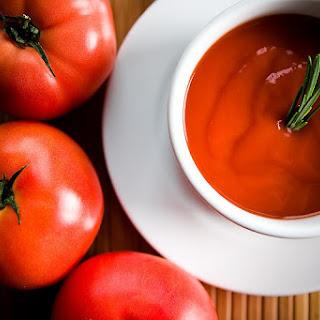 4B's tomato Soup Original 4B's Homemade Tomato Soup