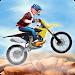 Bike Turbo Driving Racing - Multiplayer Game Icon