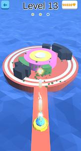 Circle Break 2