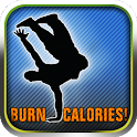 Burned Calories Counter icon