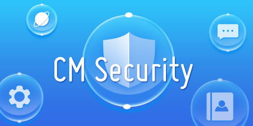 CM Security テーマ
