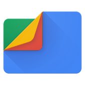19.  Files by Google: Clean up space on your phone