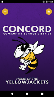 Concord Community Schools, MI - náhled